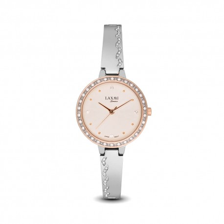 ساعت زنانه لاکسمی مدل Laxmi8036/3