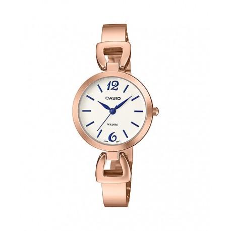 ساعت مردانه کاسیو مدل LTP-E402PG-7AV