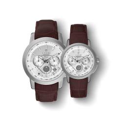 ساعت ست لاکسمی مدل Laxmi 8501/3