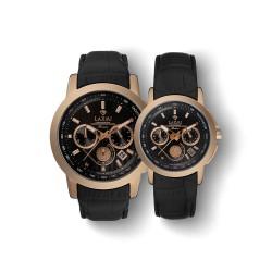 ساعت ست لاکسمی مدل Laxmi 8501/8