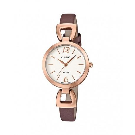 ساعت زنانه کاسیو مدل LTP-E402PL-7AV