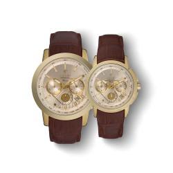 ساعت ست لاکسمی مدل Laxmi 8501/9