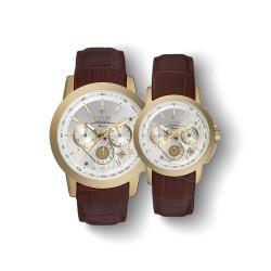 ساعت ست لاکسمی مدل Laxmi 8501/11