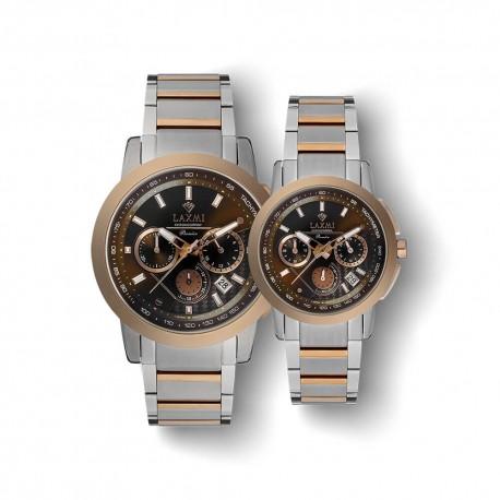 ساعت ست لاکسمی مدل Laxmi 8501/14