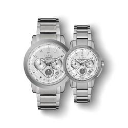 ساعت ست لاکسمی مدل Laxmi 8501/17