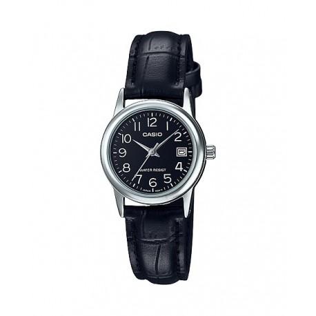 ساعت زنانه کاسیو مدل LTP-V002L-1B