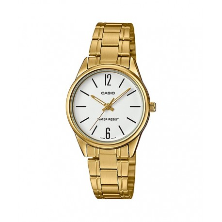 ساعت زنانه کاسیو مدل LTP-V005G-7B