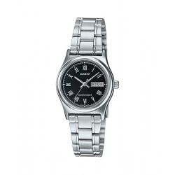 ساعت زنانه کاسیو مدل LTP-V006D-1B
