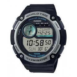 ساعت مردانه کاسیو مدل CPA-100-1AV