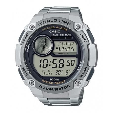 ساعت مردانه کاسیو مدل CPA-100D-1AV
