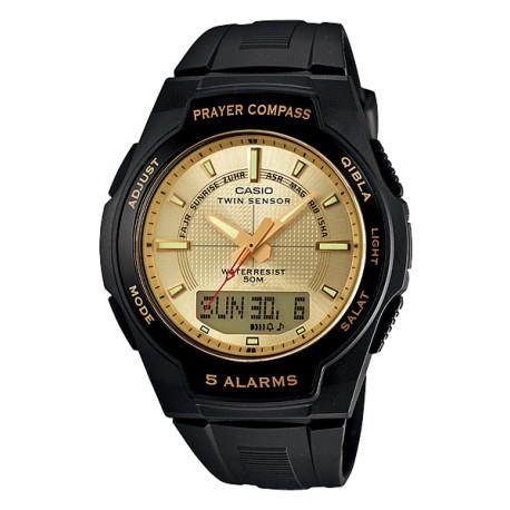 ساعت مردانه کاسیو مدل CPW-500H-9AV