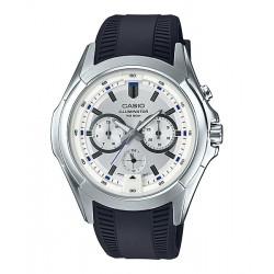 ساعت مردانه کاسیو مدل MTP-E204-7AV