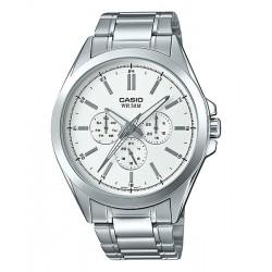 ساعت مردانه کاسیو مدل MTP-SW300D-7AV