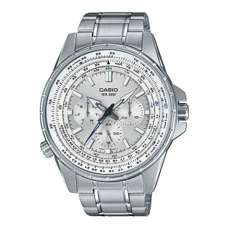 ساعت مردانه کاسیو مدل MTP-SW320D-7AV