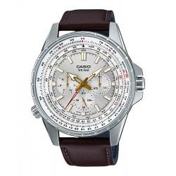 ساعت مردانه کاسیو مدلMTP-SW320L-7AV