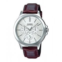 ساعت مردانه کاسیو مدلMTP-V300L-7A