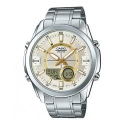 ساعت مردانه کاسیو مدل AMW-810D-9AV