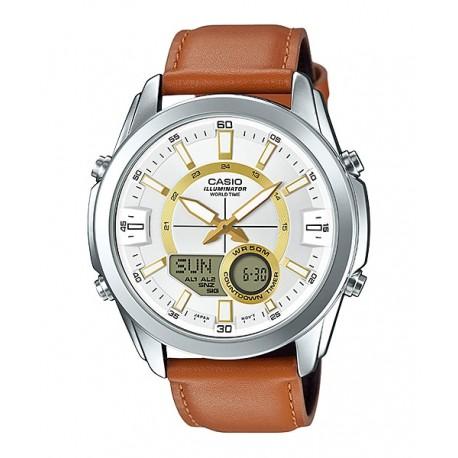 ساعت مردانه کاسیو مدل AMW-810L-5AV