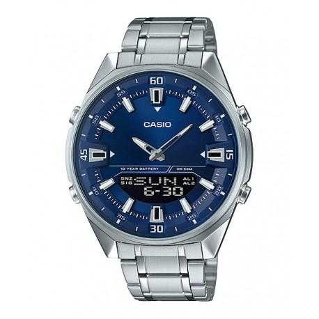 ساعت مردانه کاسیو مدل AMW-830D-2AV