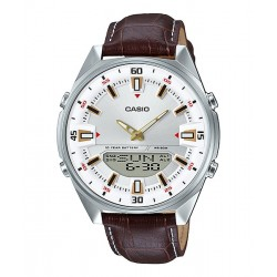 ساعت مردانه کاسیو مدل AMW-830L-7AV