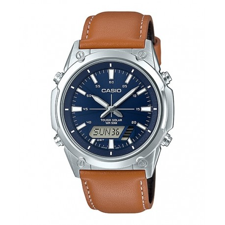 ساعت مردانه کاسیو مدلAMW-S820L-2AV
