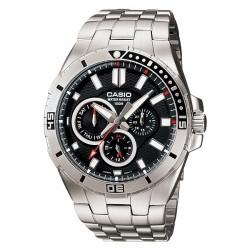 ساعت مردانه کاسیو مدل MTD-1060D-1AV