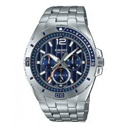 ساعت مردانه کاسیو مدل MTD-1060D-2AV