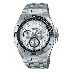 ساعت مردانه کاسیو مدل MTD-1060D-7A2V