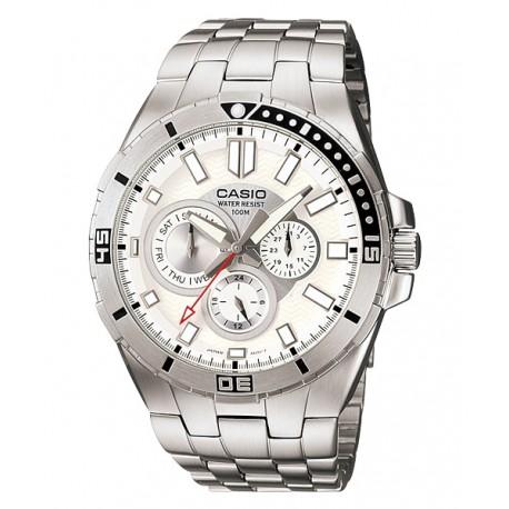 ساعت مردانه کاسیو مدل MTD-1060D-7AV