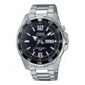 ساعت مردانه کاسیو مدل MTD-1079D-1A2V