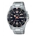ساعت مردانه کاسیو مدل MTD-1079D-1A3V