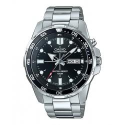 ساعت مردانه کاسیو مدل MTD-1079D-1AV