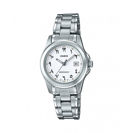 ساعت مردانه کاسیو مدل LTP-1215A-7B3