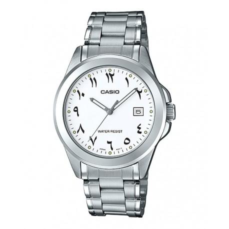 ساعت مردانه کاسیو مدل MTP-1215A-7B3