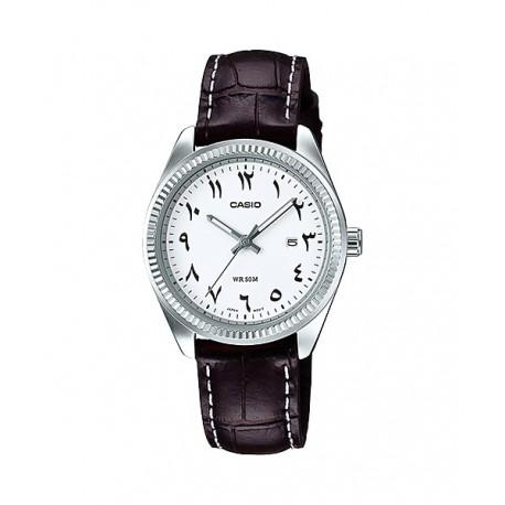 ساعت مردانه کاسیو مدل LTP-1302L-7B3V