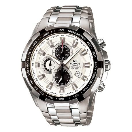 ساعت مردانه کاسیوEF-539D-7AV