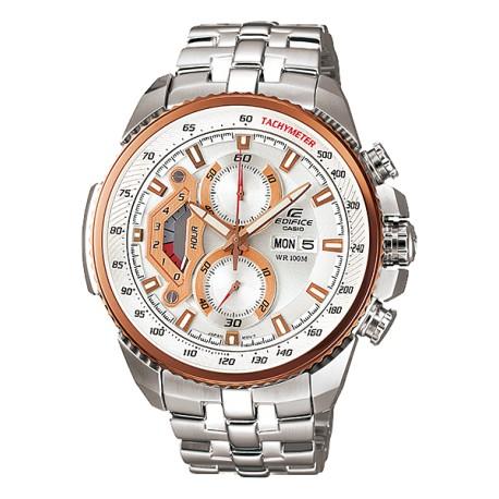 ساعت مردانه کاسیوEF-558D-7AV