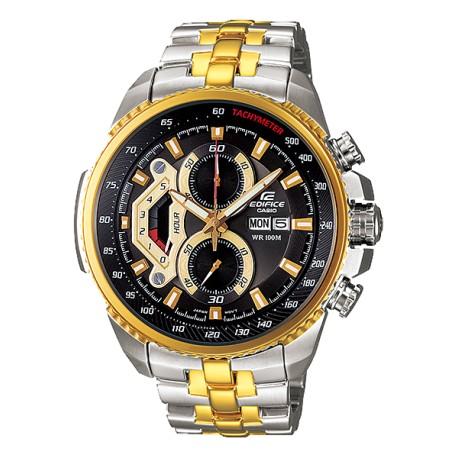 ساعت مردانه کاسیوEF-558SG-1AV