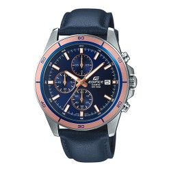 ساعت مردانه کاسیوEFR-526L-2AV
