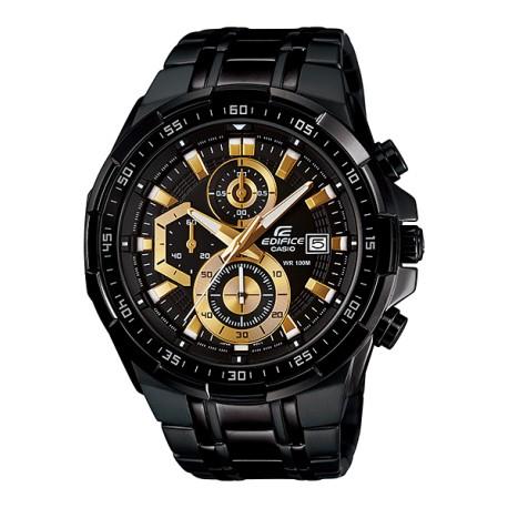ساعت مردانه کاسیوEFR-539BK-1AV