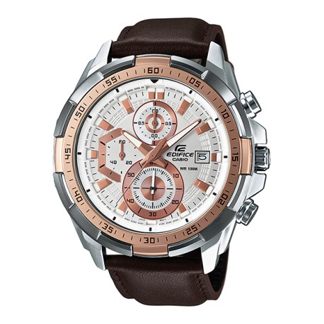 ساعت مردانه کاسیوEFR-539L-7AV