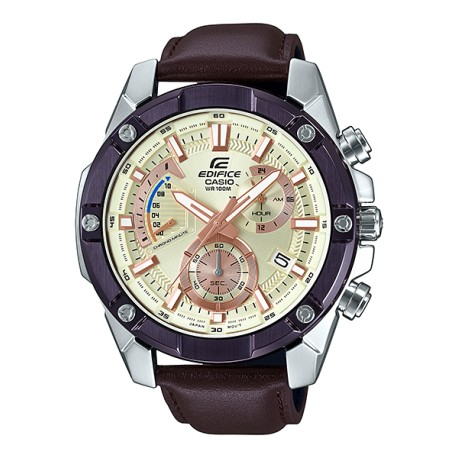 ساعت مردانه کاسیوEFR-559BL-7AV