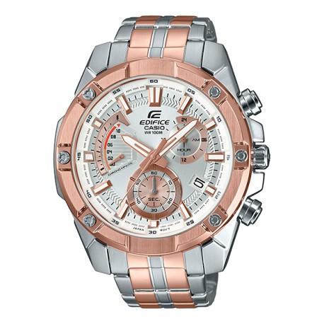 ساعت مردانه کاسیوEFR-559SG-7AV