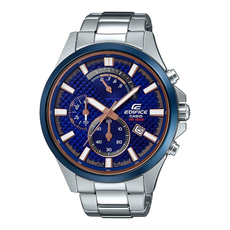 ساعت مردانه کاسیوEFV-530DB-2AV
