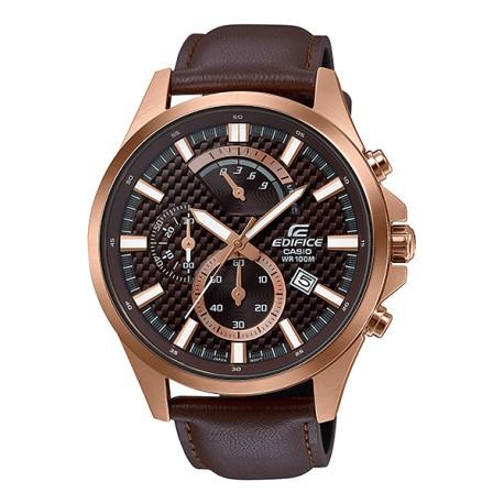 ساعت مردانه کاسیوEFV-530GL-5AV
