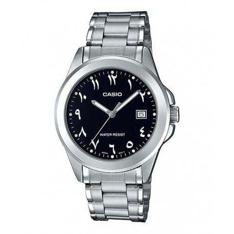 ساعت مردانه کاسیو مدل MTP-1215A-1B3
