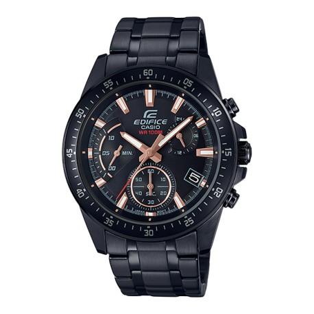ساعت مردانه کاسیوEFV-540DC-1BV