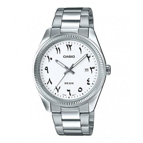 ساعت مردانه کاسیو مدل MTP-1302D-7B3V