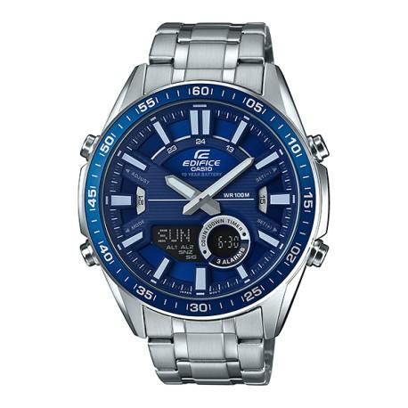 ساعت مردانه کاسیوEFV-C100D-2AV