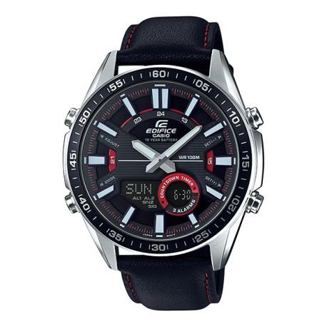 ساعت مردانه کاسیوEFV-C100L-1AV